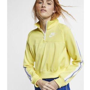 NWT Nike Women's Hoodie Top